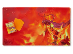 Dragon Shield Playmat Orange