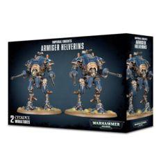 Warhammer 40K Armiger Helverns