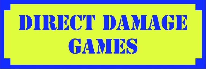 Direct Damage Games