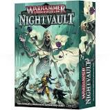 Warhammer Underworlds: Nightvault Core Set
