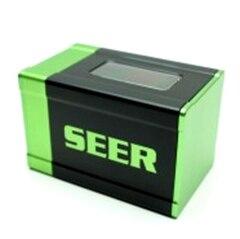 BoxGods - Seer Rev 2 - Green