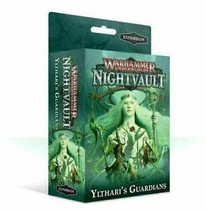 Warhammer Age of Sigmar: Yltharis Guardians