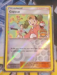 Copycat (Regional Staff Championship Promo)