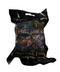 Magic the Gathering: Creature Forge - Overwhelming Swarm Booster Pack