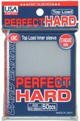 KMC Perfect Size (Hard) USA Pack (50)