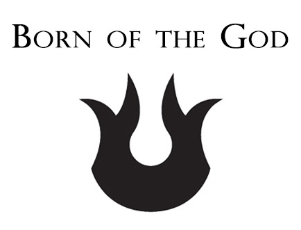 Born of the gods