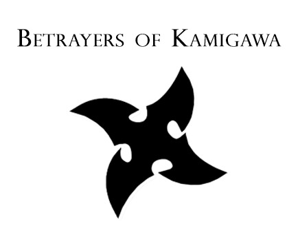 Betrayers of kamigawa
