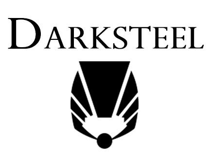 Darksteel