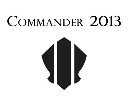 Commander2013