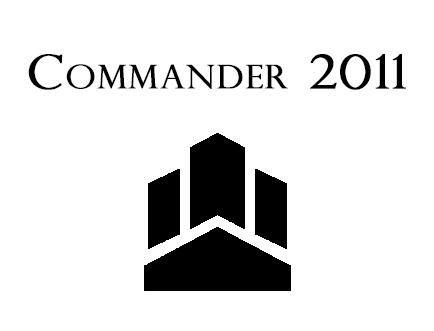 Commander2011