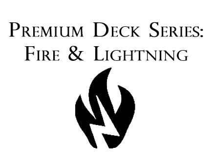 Pdsfire&lightning
