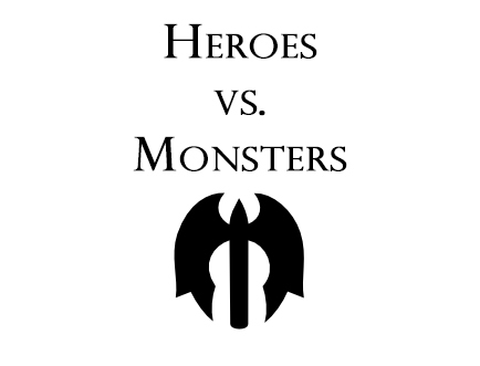 Vheroesvsmonsters