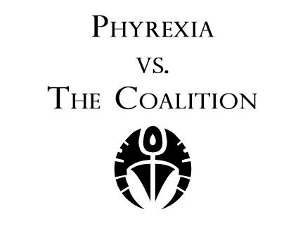 Vphyrexiavscoaltion
