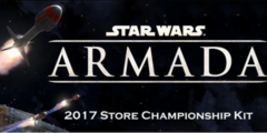 Star Wars Armada Store Championship Ticket