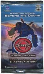 Chaotic: M'arrillian Invasion Beyond the doors Booster Pack