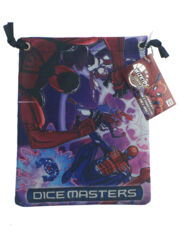 Dice Masters Dice Bag: Enter the Spiderverse