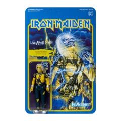 Iron Maiden ReAction Figure - Live After Death (Album Art)