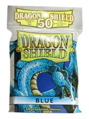 Blue Dragon Shield Protective Sleeves (50ct.)