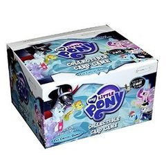 My Little Pony CCG: Crystal Games Hobby Booster Box (36 Count)