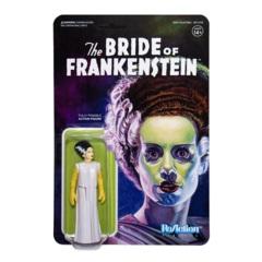 Universal Monsters ReAction Figures - The Bride of Frankenstein