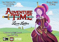 Love Letter - Adventure Time (Box)