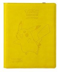 Pokemon TCG - Pikachu - Ultra Pro 9-Pocket Premium PRO-Binder