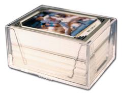 100 Count Plastic Slider Box (Pro-Mold)