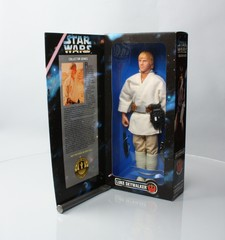 Star Wars Collector Series Luke Skywalker 12