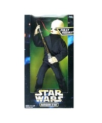 Star Wars Action Collection Barquin D'an 12'' Figure 1997 Kenner