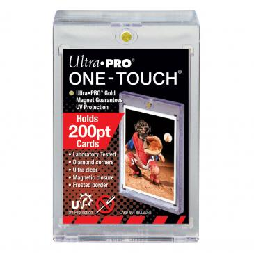 Ultra PRO ONE-TOUCH Magnetic Holder: 200pt