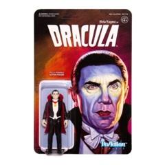 Universal Monsters ReAction Figures - Dracula