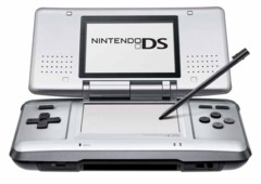 Nintendo DS (Any Color)