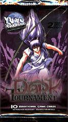 Yu Yu Hakusho Dark Tournament Booster Pack