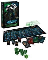 Alien Vs Predator Battle Yahtzee
