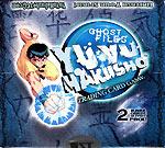 Yu Yu Hakusho Base Set Booster Box