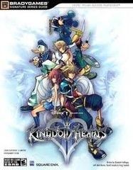 Kingdom Hearts II Signature Series Strategy Guide