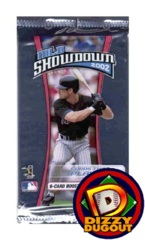 MLB Showdown 2002 Booster Pack