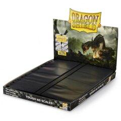 Dragon Shield: 16-Pocket Pages Non-Glare (50)