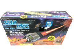 Star Trek The Next Generation Phaser New In Box