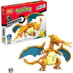 Pokemon Mega Construx - Pokemon Charizard