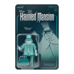 Disney ReAction Figures - Haunted Mansion Wave 1 - Phineas