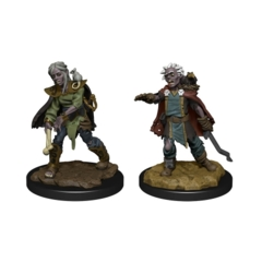 Wardlings: Zombies