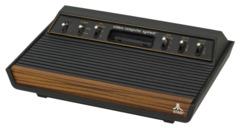 Atari 2600 VCS - CX2600