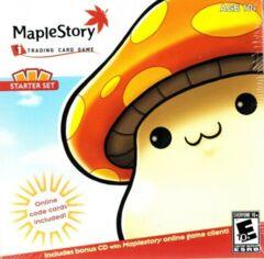 Maple Story i Trading Card Game: Starter Deck!