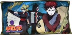 Gaara, Temari, and Kankuro Naruto Playmat