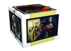 Shadow's Embrace Limited Edition Set