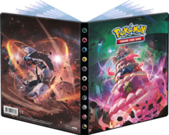 Pokemon Ultra Pro 4 Pocket Portfolio Champion's Path 3.5