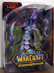 World of Warcraft Action Figures Series 3: Draenei Mage Tamvvra