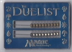 Duelist Life Counter - 1995 - Blue