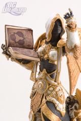 World of Warcraft Action Figures Series 3: Human Priestess Sister Benedron